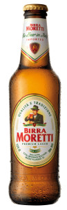 birra moretti piwo