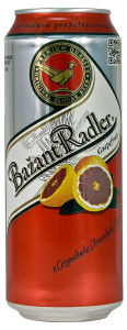 zloty bazant grapefruit 05l puszka